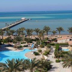 Отель Seashore Homes пляж