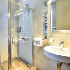 Отель Mint Garni ванная