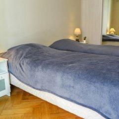 Отель Le Victor Hugo комната для гостей фото 3