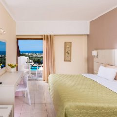 Отель Matheo Villas & Suites Греция, Малия - отзывы, цены и фото номеров - забронировать отель Matheo Villas & Suites онлайн комната для гостей