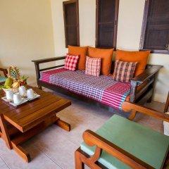 Отель Anahata Resort Samui (Old The Lipa Lovely) комната для гостей фото 4