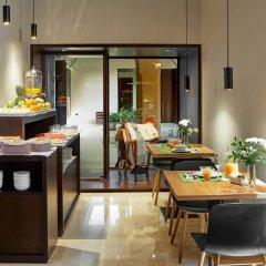 Отель Posada Del Lucero Испания, Севилья - отзывы, цены и фото номеров - забронировать отель Posada Del Lucero онлайн питание фото 2