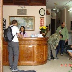 Dai Long Hotel интерьер отеля фото 3
