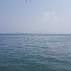 Отель Lareena Resort Koh Larn Pattaya пляж фото 2
