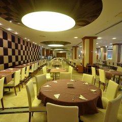 Pineta Park Deluxe Hotel - All Inclusive питание
