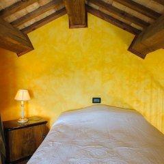 Отель Bed And Breakfast San Firmano Монтелупоне сауна