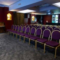 Отель Sanctum Soho Hotel Великобритания, Лондон - отзывы, цены и фото номеров - забронировать отель Sanctum Soho Hotel онлайн фото 8