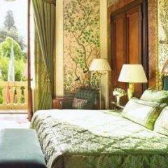 Four Seasons Hotel Firenze 5* Улучшенный номер с различными типами кроватей фото 13
