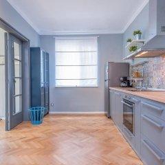 Апартаменты FM Premium 2-BDR Apartment - Dondukov Blvd. София в номере