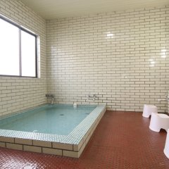 Отель Suimeiso Яманакако бассейн