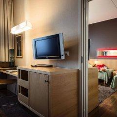 GLO Hotel Espoo Sello комната для гостей фото 4