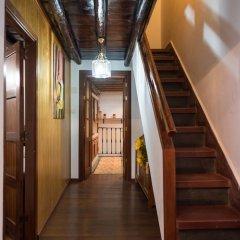 Отель Apartamentos Mirador De La Catedral Лас-Пальмас-де-Гран-Канария интерьер отеля фото 3