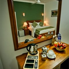 Hotel Travellers Nest в номере фото 2