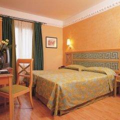Отель EXE Domus Aurea комната для гостей фото 3