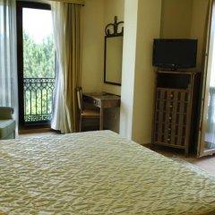 Hotel Abeiras удобства в номере