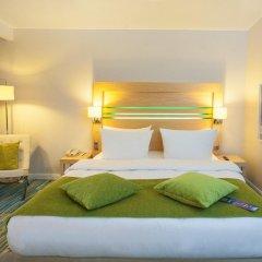 Гостиница Radisson Калининград 4* Номер Бизнес с различными типами кроватей фото 7