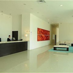 Отель Holiday Inn Express Guadalajara Iteso спа