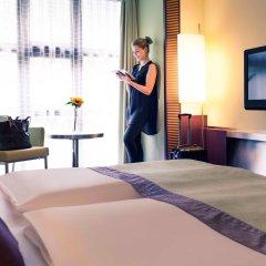 Отель Mercure Salzburg Central Австрия, Зальцбург - 3 отзыва об отеле, цены и фото номеров - забронировать отель Mercure Salzburg Central онлайн комната для гостей фото 2