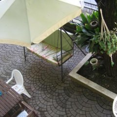 Отель Villa Mirna Римини фото 8