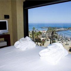 Gran Hotel Guadalpín Banus комната для гостей фото 4