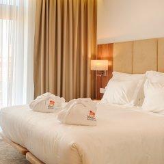 Отель Premium Downtown Порту комната для гостей фото 5
