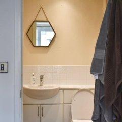 Апартаменты Central 2 Bedroom Modern Apartment ванная фото 2
