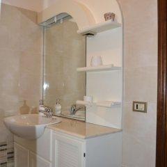 Отель B&B Arcobaleno Ористано ванная фото 2
