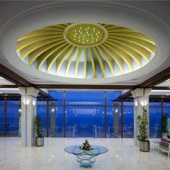 Отель Atrium Prestige Thalasso Spa Resort & Villas интерьер отеля