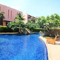 Отель Marrakesh Condo Residence by Hua hin property online бассейн фото 3