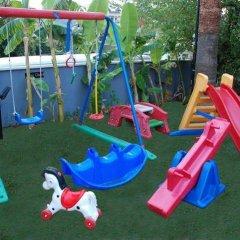 Отель Club Viva Мармарис детские мероприятия фото 2