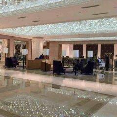 Отель Shanghai Hongqiao Airport Hotel-air China Китай, Шанхай - отзывы, цены и фото номеров - забронировать отель Shanghai Hongqiao Airport Hotel-air China онлайн интерьер отеля