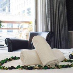 Отель Liber Seashore Suites Тель-Авив комната для гостей фото 4
