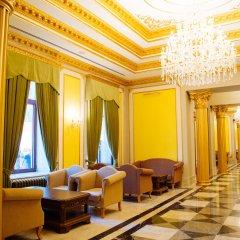 Гостиница Астраханская интерьер отеля фото 3