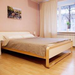 Апартаменты Funny Dolphins Apartments Baumanskaya Москва комната для гостей фото 5