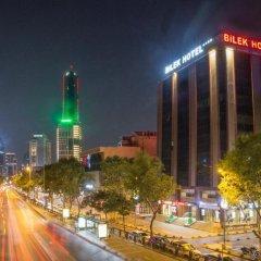 Bilek Istanbul Hotel Турция, Стамбул - 1 отзыв об отеле, цены и фото номеров - забронировать отель Bilek Istanbul Hotel онлайн балкон