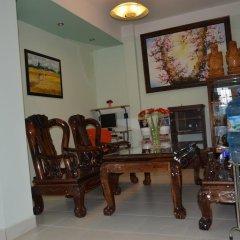 Camellia Hotel Dalat интерьер отеля