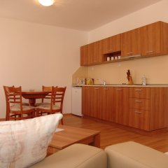 Отель Aparthotel Kasandra в номере