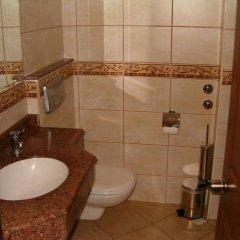 Отель Kleopatra Ikiz Otel ванная