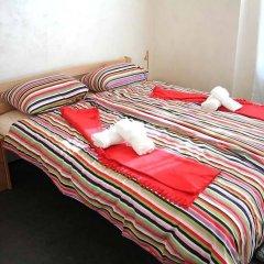 Отель Guest House Miss Depolo Сербия, Белград - отзывы, цены и фото номеров - забронировать отель Guest House Miss Depolo онлайн комната для гостей фото 2