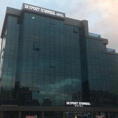 Skyport Istanbul Hotel фото 18