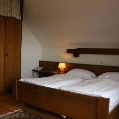 Отель Schoene Aussicht Зальцбург комната для гостей фото 4