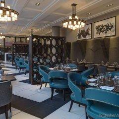 Отель Doubletree By Hilton Edinburgh City Centre Эдинбург питание фото 2