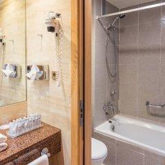 Отель Blue Sea Costa Bastián ванная