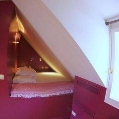 Отель B&B Canal Deluxe Бельгия, Брюгге - отзывы, цены и фото номеров - забронировать отель B&B Canal Deluxe онлайн удобства в номере фото 2