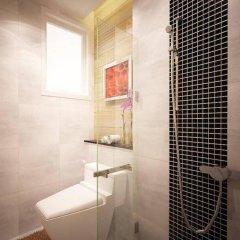 Бутик-отель The Wings Ланта ванная