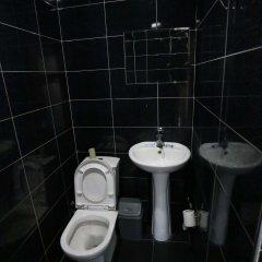 Отель Crystal Palace ванная