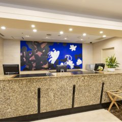 Отель Villa Fontaine Tokyo-Otemachi Япония, Токио - отзывы, цены и фото номеров - забронировать отель Villa Fontaine Tokyo-Otemachi онлайн интерьер отеля