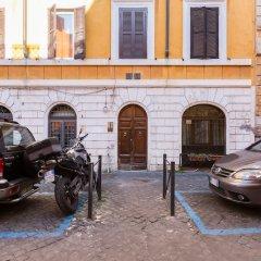Отель Trastevere Suite-Mattonato городской автобус