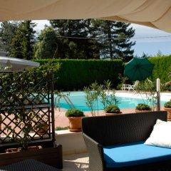 Отель Albergo Zoello Je Suis комната для гостей фото 2