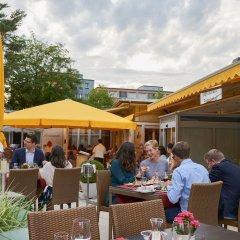 Отель Sorell Hotel Sonnental Швейцария, Дюбендорф - 1 отзыв об отеле, цены и фото номеров - забронировать отель Sorell Hotel Sonnental онлайн питание фото 3